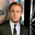 『The Ides Of March』(原題)プレミアでのライアン・ゴズリング -(C) Getty Images