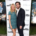 『End Of Watch』で共演したジェイク・ギレンホールとグウィネス・パルトロウ -(C) Getty Images