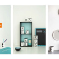 """DESIGN LETTERS""(デザインレターズ)第二弾シリーズ:DESIGN LETTERS + Arne Jacobsen"