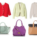 SUPPORT SURFACE/THEORY/MACKINTOSH PHILOSOPHY /KATE SPADE NEW YORK/MARC BY MARC JACOBS/3.1 PHILLIP LIM(画像協力 mirabella)