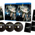 「FRINGE/フリンジ<ファイナル・シーズン>」 -(C) 2013 Warner Bros. Entertainment Inc. All rights reserved.
