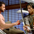 ヒュー・ジャックマンVS真田広之/『ウルヴァリン:SAMURAI』 -(C) 2013 Twentieth Century Fox Film Corporation All Rights Reserved