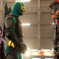 『Kick-Ass 2』 -(C) 2013 UNIVERSAL STUDIOS All Rights Reserved.