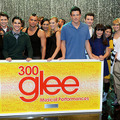 「glee/グリー」キャスト陣-(C) Getty Images