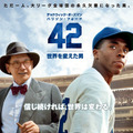 『42~世界を変えた男~』-(C) 2013 LEGENDARY PICTURES PRODUCTIONS LLC.