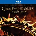 「ゲーム・オブ・スローンズ 第二章:王国の激突」Game of Thrones (c) 2013 Home Box Office, Inc. All rights reserved. HBO(R) and related service marks are the property of Home Box Office, Inc. Distributed by Warner Home Video Inc.