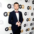 ジャスティン・ティンバーレイク in 「2013 GQ Men of the Year Awards」/ (C) Getty Images