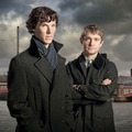 「SHERLOCK/シャーロック」Colin Hutton (C) Hartswood Films 2010 John