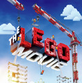 『レゴ(R)ムービー』US版ポスター -(C) 2012 The LEGO Group. All rights reserved.