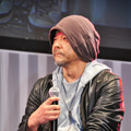 押井守(監督)/『THE NEXT GENERATION パトレイバー』 in Anime Japan 2014