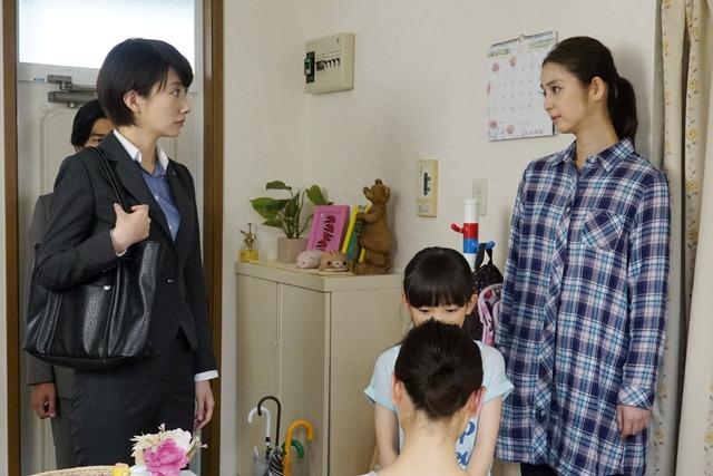 ON 異常犯罪捜査官・藤堂比奈子の画像 p1_16
