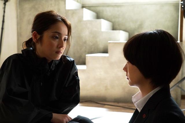 ON 異常犯罪捜査官・藤堂比奈子の画像 p1_14