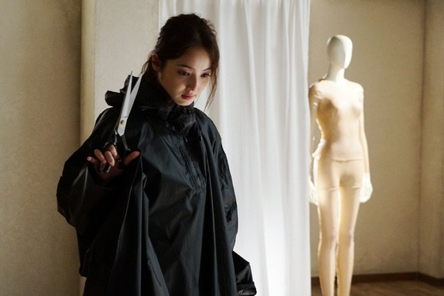 ON 異常犯罪捜査官・藤堂比奈子の画像 p1_13