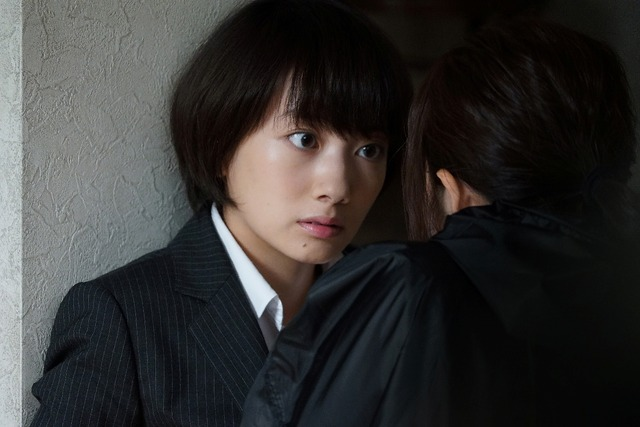 ON 異常犯罪捜査官・藤堂比奈子の画像 p1_19