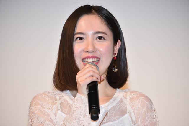 藤井武美/『風の色』完成披露試写会
