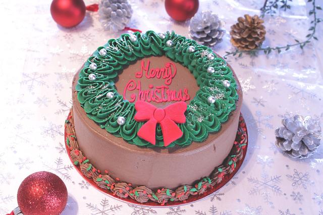 LOLAS クリスマス/「ローラズ・カップケーキ東京」