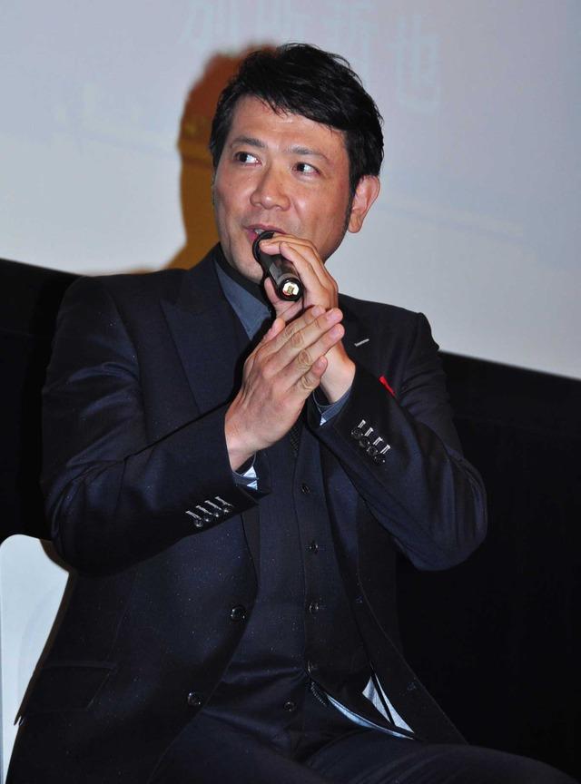 別所哲也/ショートフィルム専門映画館「ブリリア ショートショート シアター」トークショー