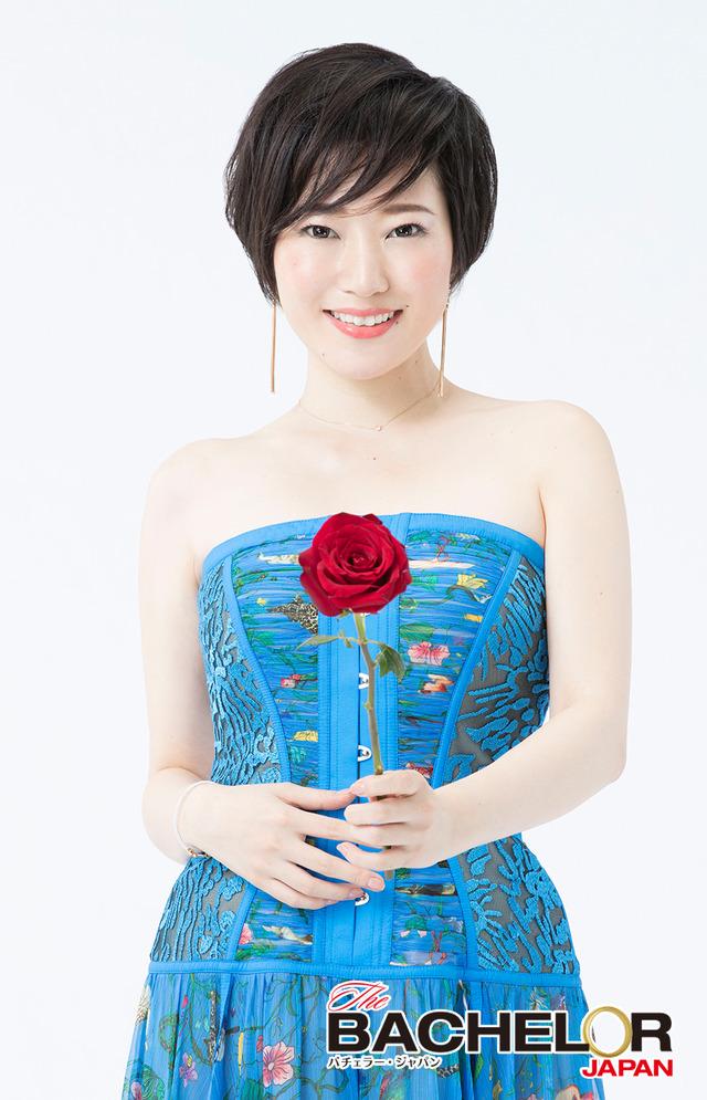 女性参加者/Amazon プライム・ビデオ製作の恋愛リアリティシリーズ「バチェラー・ジャパン」シーズン 2