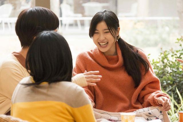 『8年越しの花嫁 奇跡の実話』(C)2017映画「8年越しの花嫁」製作委員会