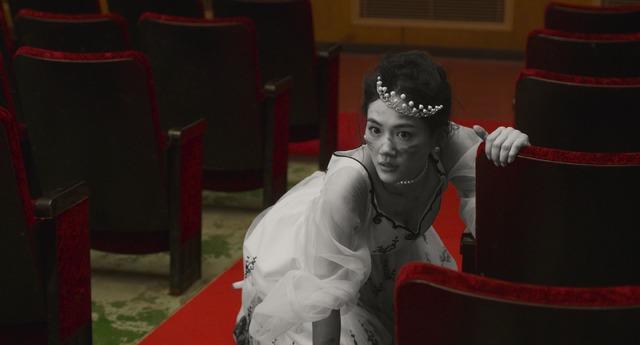綾瀬はるか『今夜、ロマンス劇場で』(C)2018「今夜、ロマンス劇場で」製作委員会
