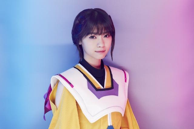 土曜ドラマ24「電影少女 -VIDEO GIRL AI 2018-」(C)『電影少女2018』製作委員会