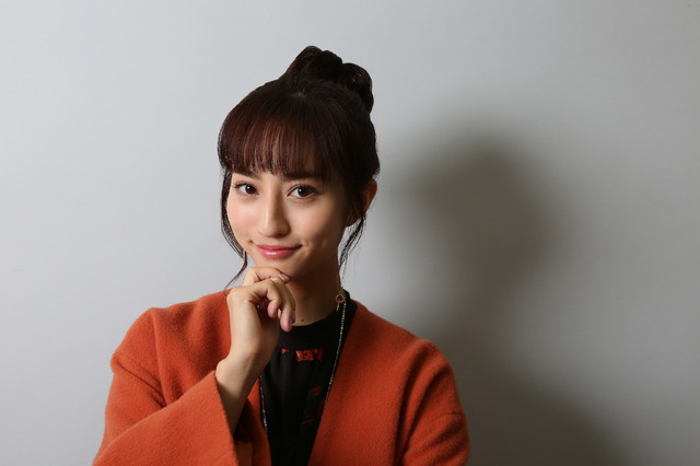 「トドメの接吻」森菜緒役 堀田茜