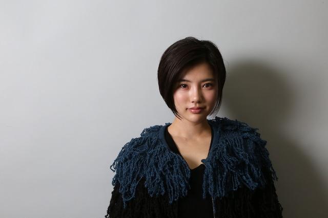 「トドメの接吻」小柳奈々子役 山本亜依