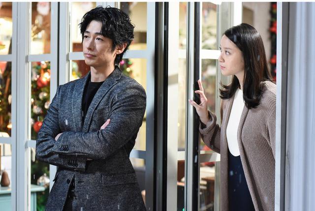 「今からあなたを脅迫します」第9話-(C)日本テレビ