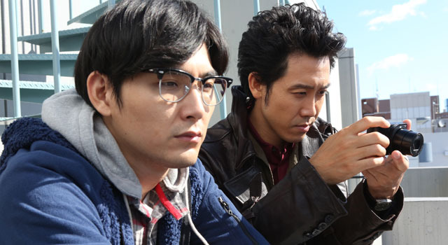 『探偵はBARにいる2』 -(C) 2013「探偵はBARにいる2」製作委員会