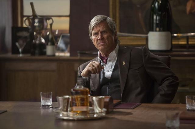ジェフ・ブリッジス/『キングスマン:ゴールデン・サークル』 (C)2017 Twentieth Century Fox Film Corporation