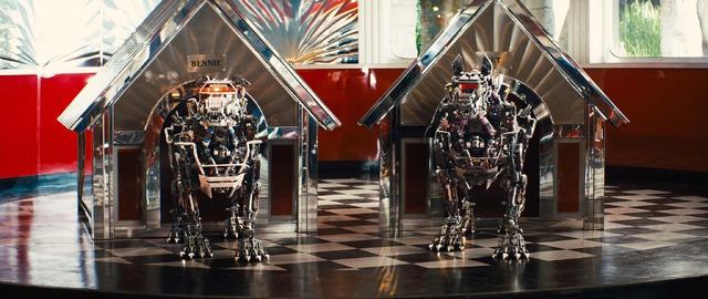 『キングスマン:ゴールデン・サークル』 (C)2017 Twentieth Century Fox Film Corporation