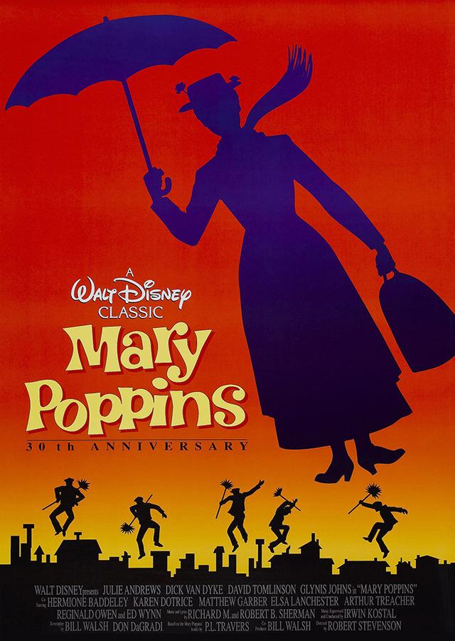 『メリー・ポピンズ』-(C) APOLLO