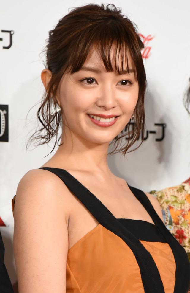 石橋杏奈/第30回東京国際映画祭のレッドカーペットイベント