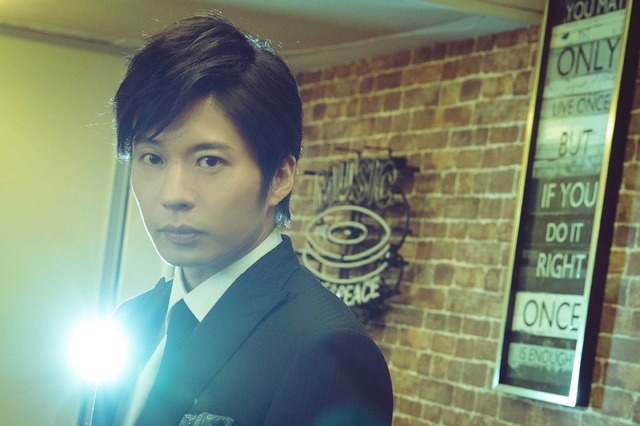 田中圭『伊藤くん A to E』/photo:You Ishii