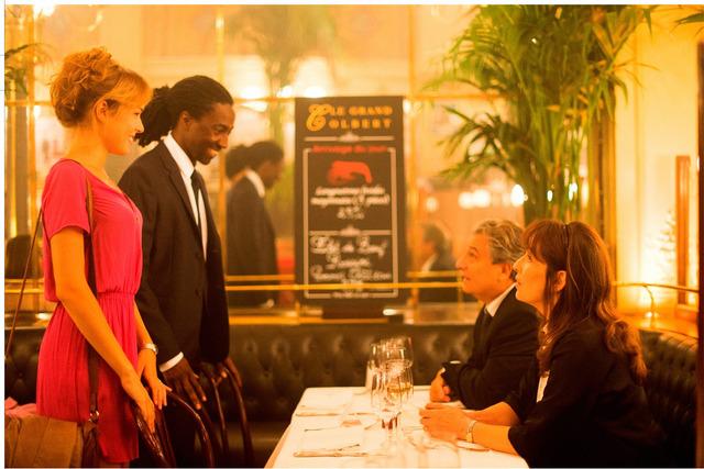 『最高の花婿』(c) 2013 LES FILMS DU 24 - TF1 DROITS AUDIOVISUELS -TF1 FILMS PRODUCTION
