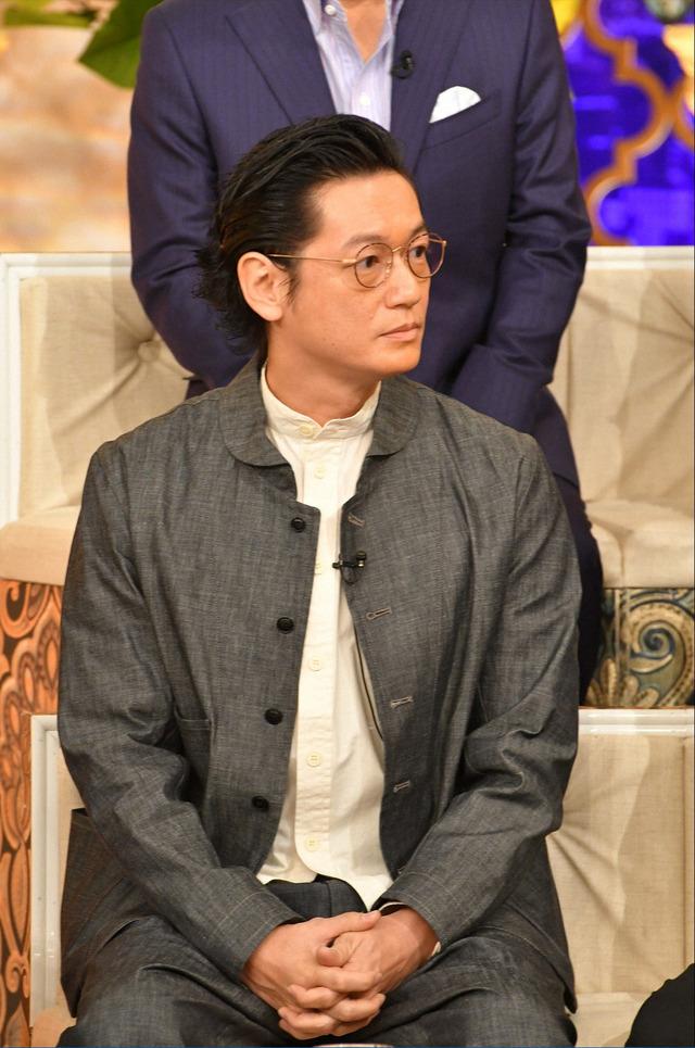 「櫻井・有吉THE夜会」-(C)TBS