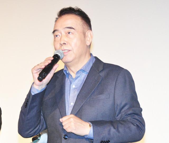 チェン・カイコー監督『空海 -KU-KAI- 美しき王妃の謎』のジャパン・プレミア