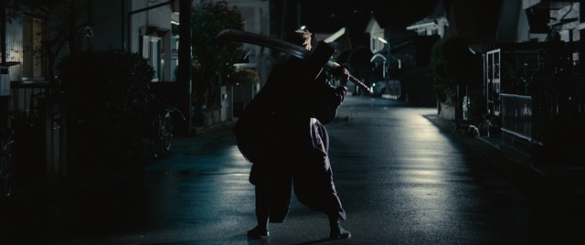 『BLEACH』(C)久保帯人/集英社 (C)2018映画「BLEACH」製作委員会