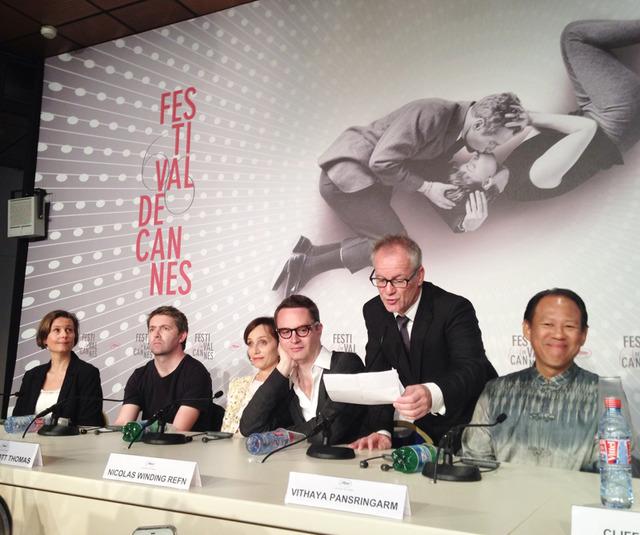 【カンヌ国際映画祭】ライアン・ゴズリング、最新主演作にブーイング…その理由とは? 3枚目の写真・画像