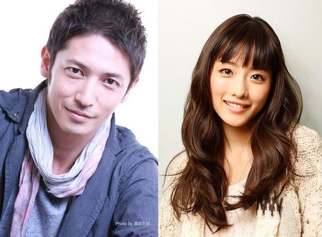 Yamashita tomohisa dating 2013 ford 3