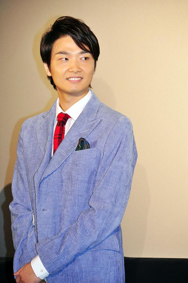 井上芳雄の画像 p1_38
