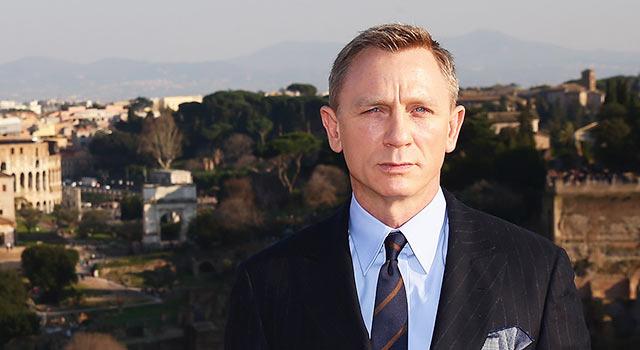 『007 スペクター』、ダニエル・クレイグに続き撮影クルーが大 ...