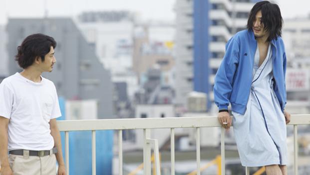『まほろ駅前多田便利軒』 -(C) 2011「まほろ駅前多田便利軒」製作委員会