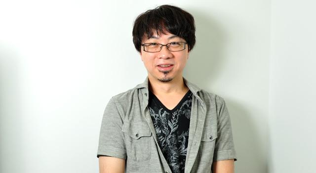 新海誠監督『言の葉の庭』/Photo:Naoki Kurozu