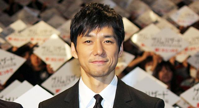 画像  西島秀俊、結婚発表にファンは嬉しい反面ショックを