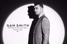 サム・スミス、『007』主題歌を語る「ジェームズ・ボンドのための曲」 画像