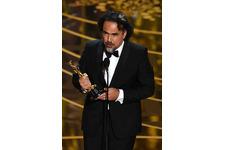 【第88回アカデミー賞】「監督賞」は『レヴェナント:蘇えりし者』のイニャリトゥ監督!2年連続の受賞に 画像