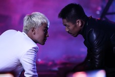 BIGBANG・V.I、EXILEとの共演に「たまらんかった」『HiGH&LOW THE MOVIE』 画像