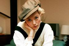菊地凛子インタビュー 天衣無縫の旅人——「やっぱり直感なんですよね」 画像