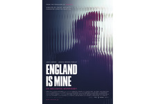 ENGLAND IS MINE(原題)